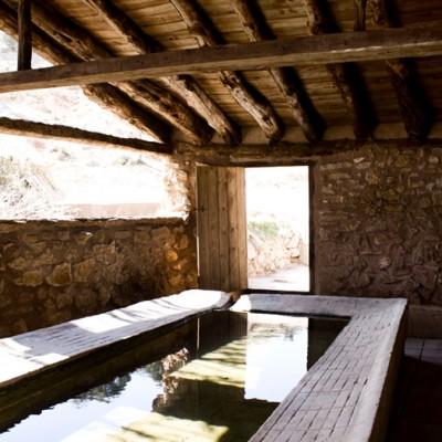 casa rural Puebla de San Miguel Rincón de Ademuz
