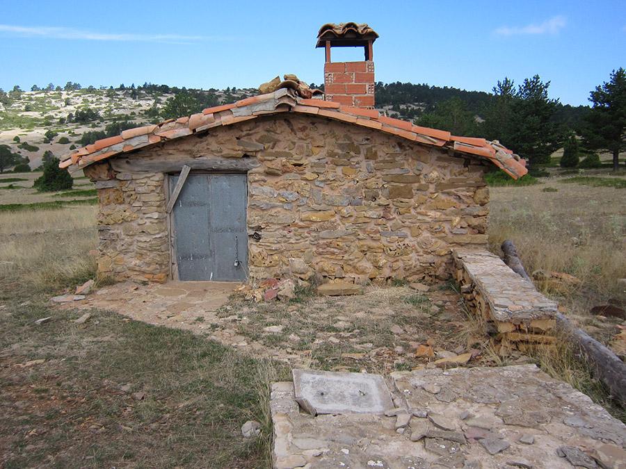 Casa majico casa rural puebla de san miguel - Casa rural ademuz ...